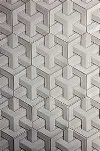ann sacks rocks extreme texture with its ogassian tile