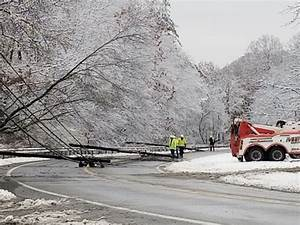 Widespread Power Outages Expected to Continue Through ...