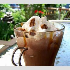 Hot Buttered Toffee Coffee Recipe Foodcom