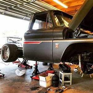 Classic 1966 Chevrolet C