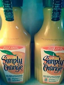Simply Orange Juice Reviews In Juice