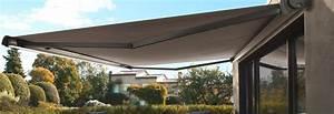 Coffre De Terrasse : les stores bannes et les toits de terrasse ~ Melissatoandfro.com Idées de Décoration