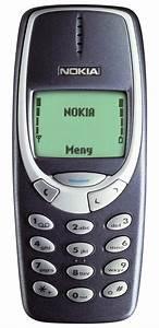 Diagram Nokia 3310