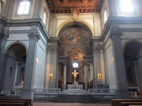 Badia Fiorentina   Florence