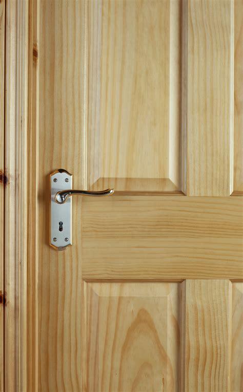 panel radiata pine door mm internal doors pine doors