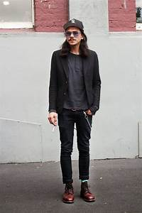 FOUREYES | New Zealand Street Style Fashion Blog | ANT - FOUREYES | New Zealand Street Style ...