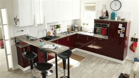 faire un bar de cuisine creer un bar dans une cuisine 4 merlin vue dans le