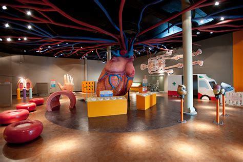 gyeonggi childrens museum exhibits  risd portfolios