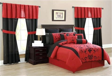 Ideas For The Curtains For Bedroom