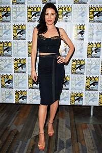Jaime Murray Picture 6 - San Diego Comic-Con International ...