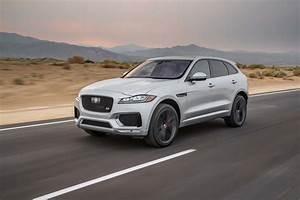 Jaguar F Pace Prix Ttc : 2017 jaguar f pace first test the sports car of suvs motor trend ~ Medecine-chirurgie-esthetiques.com Avis de Voitures