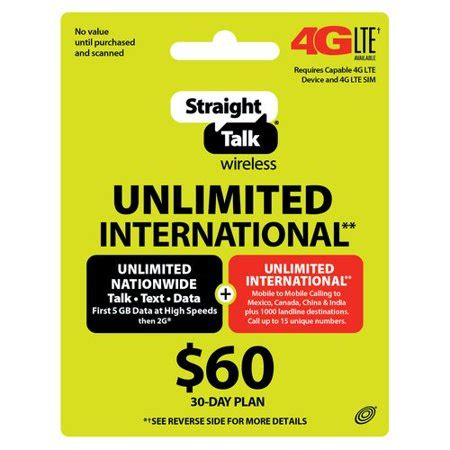 straight talk   day unlimited international prepaid