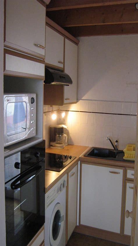 le coin cuisine maison vacances avec piscine le pouldu location 4