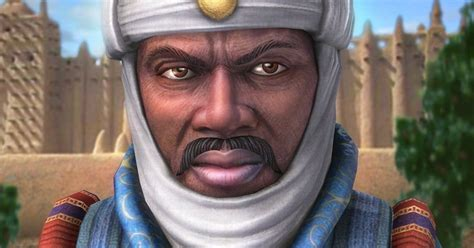 Mansa Musa I: Richest person ever to live was 14th Century ...