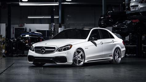 Mercedes Benz E63 Amg 4matic 55l Biturbo Calibration