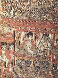 mortuary in the northern zhou dynasty dissertation