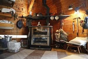 Bardage bois interieur et exterieur dun chalet de montagne for Interieur chalet bois montagne