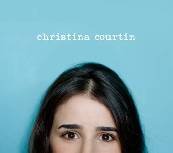 Npr Names christina Courtins foreign Country Song Of