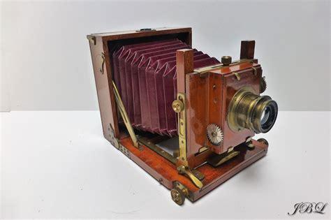 appareil photo chambre inconnue chambre à abattant autrefois la photo