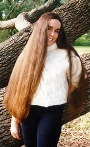 Long Haired Women Hall of Fame: very thick hair | long ...