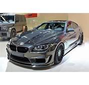 BMW M6 Gran Coupe By Hamann 1280 X 850  Bmw
