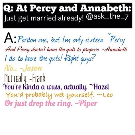 17 best about percy jackson q a on hedges agree with and athena cabin