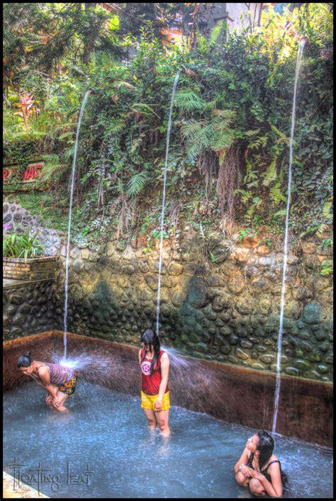 bali hot springs wellness yoga retreats balis