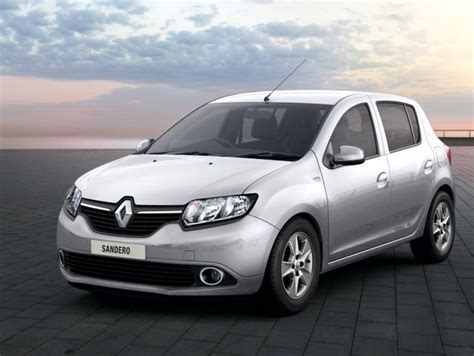 Renault South Africa by Renault Sandero For 2014 Launched In South Africa Cars Co Za