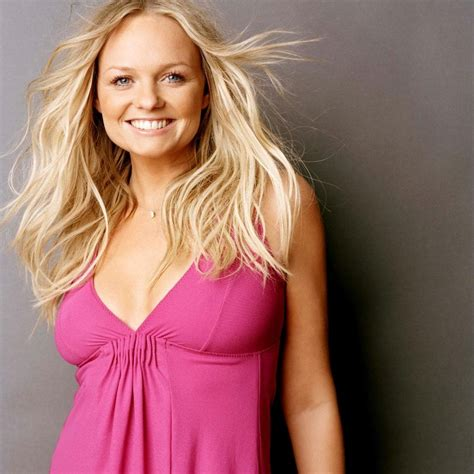 Emma Bunton: I think we'd all love to do a Spice Girls reunion