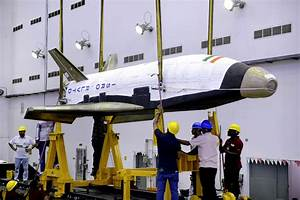 India's Reusable Launch Vehicle Testbed soars to Success ...