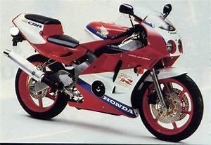 Honda Cbr250r Cbr250rr 1986