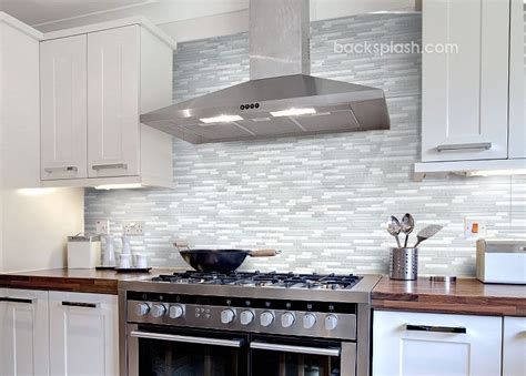 white kitchen tile backsplash glass tile backsplash white cabinets 30 day money back 1409