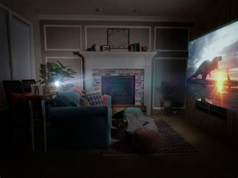 Transform Any Room Into a Home Theatre | Room Makeovers to ...