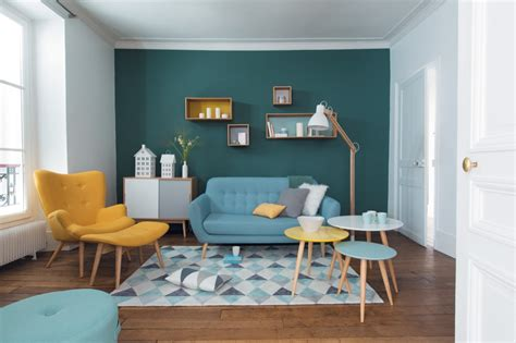 chambre style decoration chambre style nordique