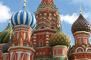 Counseling and Russian culture - Counseling Today
