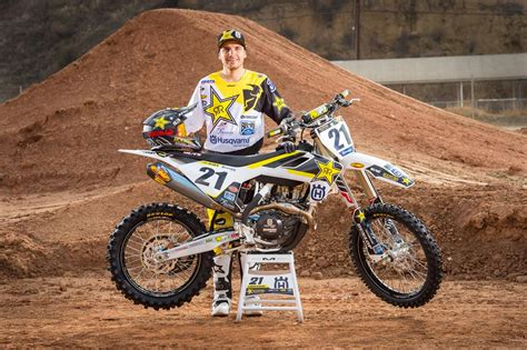 how to be a pro motocross rider jason anderson out for remainder of pro motocross