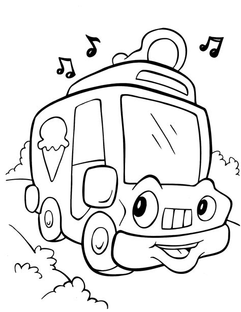 crayola coloring crayola coloring pages vehicle learning printable