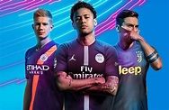 FIFA 20 release date, gameplay features and more