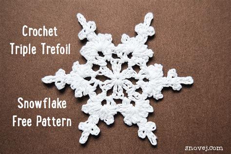Snovej Snowflake Pattern