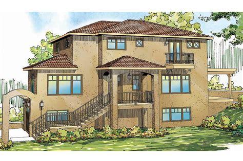 southwest house plans santa rosa 30 800 associated designs
