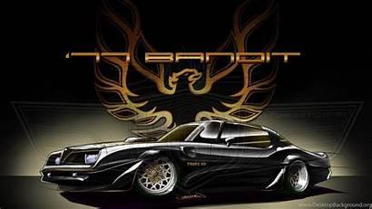 Trans Firebird Am Pontiac Wallpapers Desktop Background