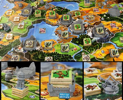 small world designer edition small world designer edition spotted tabletop encounters