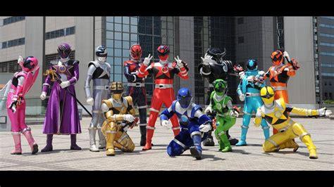 2019 2020 Super Sentai