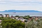 Thunder Bay Could Lose Both Its TV Stations, 'Blackening ...
