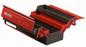 Boite A Outil Facom : caisse boite a outils 5 cases facom ~ Dailycaller-alerts.com Idées de Décoration
