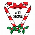 Images Of Candy Canes - ClipArt Best