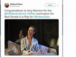 5 Facts About Amy Marston That You Want to Know | Glamour Path
