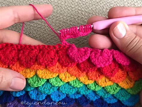 learn   crochet  absolute beginners