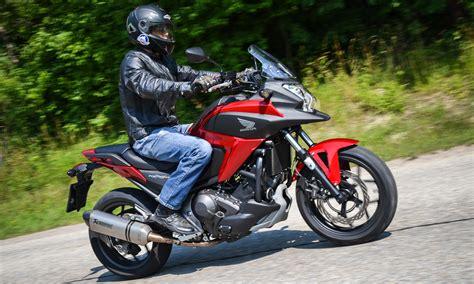 motorrad mit automatik honda nc750x dct eine frage des geschmacks autofilou