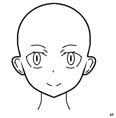 anime template zeldaboydp uǝʌǝʇs deviantart